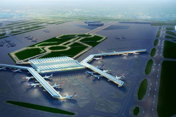 Delhi Airport Outbound passengers from Delhi (DEL) to get refund