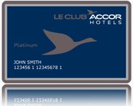 Accor Platinum Card Free Accor Hotels Platinum Status Signup