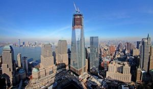 new wtc 300x175 One World Trade Center: Tallest Building in New York
