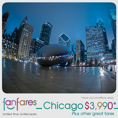 Chicago Fanfare
