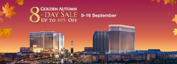 macau golden sale