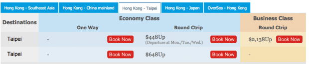 hk airlines sale
