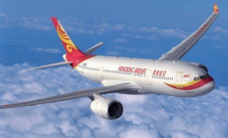 HK airlines