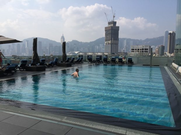 ICON Hotel Pool
