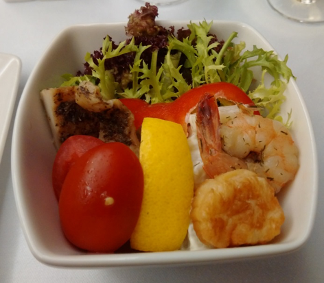 hkg cgk shrimp