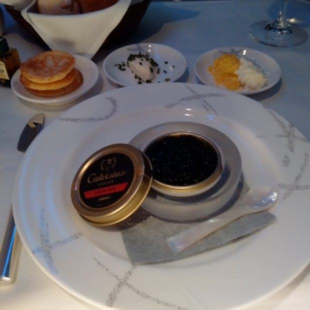 caviar CX521 (HK Travel Blog)