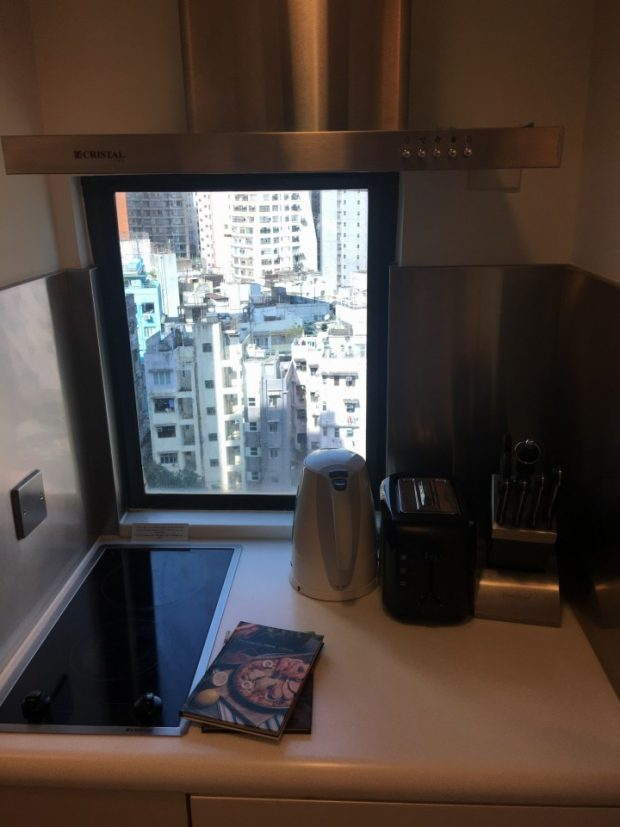 Stove Top and Kitchen Appliances